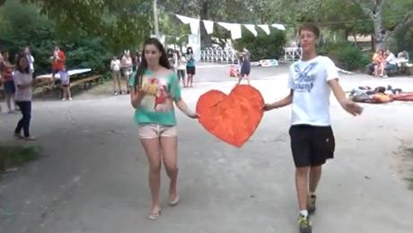 Vídeo Donde te lleve el corazón (Álvaro Fraile) – Encuentros Misioneros Silos julio 2013