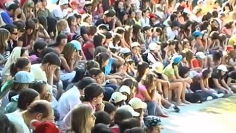 Vídeo de todas las actividades del Curso 2007-2008