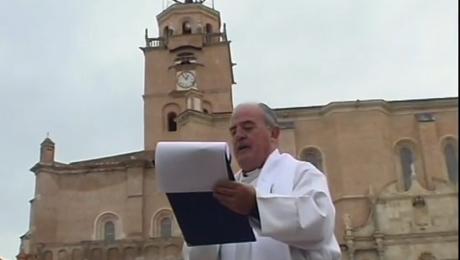 Vídeo Tren Misionero 2003 – Medina del Campo