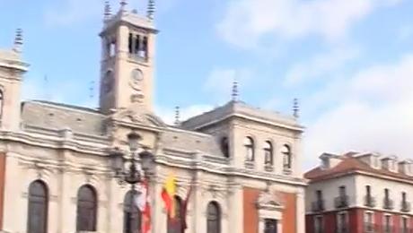 Vídeo Tren Misionero 2004 – Valladolid