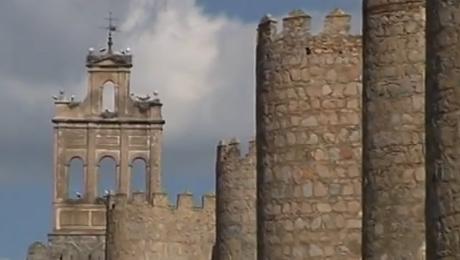 Vídeo Tren Misionero 2005 – Ávila