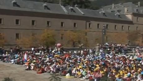 Vídeo Tren Misionero 2007