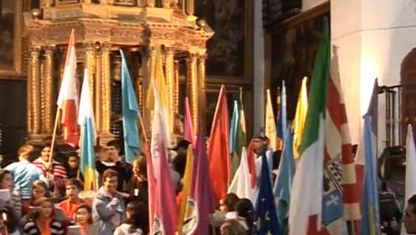 Vídeo Tren Misionero 2008 – Alcalá de Henares