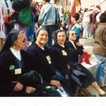 """Lema: """"Nuestro gesto: ser misionero"""""""