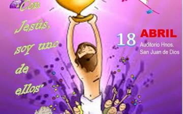 ASÍ HA SIDO EL FESTIVAL DIOCESANO DE LA CANCIÓN MISIONERA DE GETAFE 2015