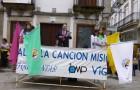 PRIMERAS FOTOS ENCUENTRO Y FESTIVAL NACIONAL DE LA CANCIÓN MISIONERA EN VIGO 2015