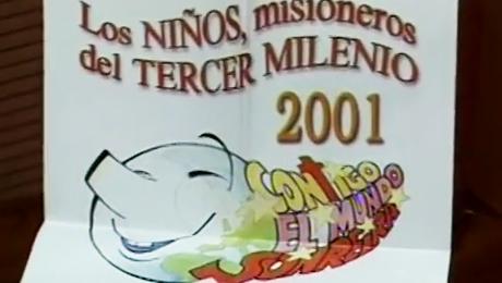 Festival de la Canción Misionera 2001