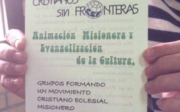 PLENO DE COMPROMETIDOS EN SILOS 24 Y 25 DE OCTUBRE DE 2015.