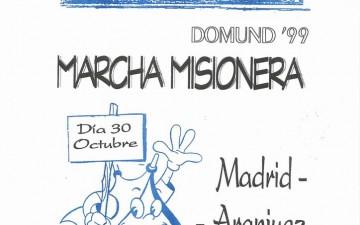 1999-TREN MISIONERO-ARANJUEZ-DOMUND