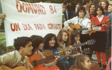 1984-DOMUND