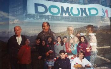 1991-DOMUND