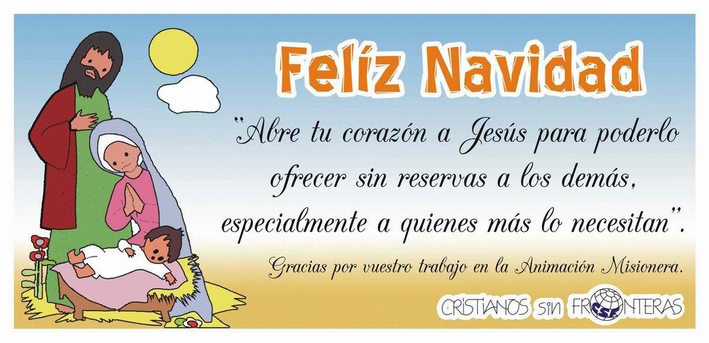 felicitacion de navidad-INTERNET