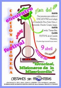 cartel festival de madrid 2016-internet