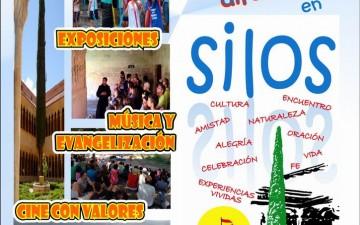 ENCUENTROS MISIONEROS SILOS 2016