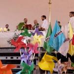 Celebramos la Eucaristía