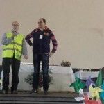 PRESENTACIÓN DE D. ANTONIO COELLO - ALCALDE DE LOS MOLINOS