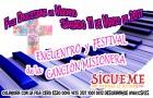ENCUENTRO Y FESTIVAL DE LA CANCIÓN MISIONERA DIOCESANA DE MADRID