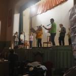 FESTIVAL SEDE CASA DIOCESANA-SORIA 2017