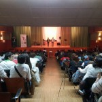 FESTIVAL SEDE ESCOLAPIAS-SORIA 2017