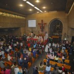 EUCARISTÍA-SAN SALVADOR-SORIA 2017