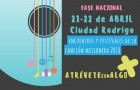 ENCUENTROS Y FESTIVALES DE LA CANCIÓN MISIONERA 2018 – ¡¡Ya tenemos el cartel!!