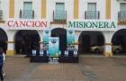 ASÍ HA SIDO el Encuentro y Festival Nacional de la Canción Misionera 2018 en Ciudad Rodrigo