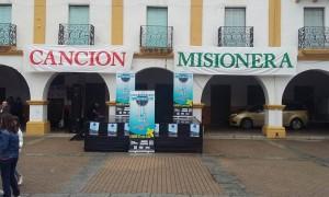 FOTOS DEL ENCUENTRO Y FESTIVAL NACIONAL DE LA CANCIÓN MISIONERA 2018 Ciudad Rodrigo – 21 y 22 abril