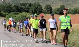 FOTOS DEL ENCUENTRO OPERACIÓN FUTURO 20 AL 27 JULIO 2018