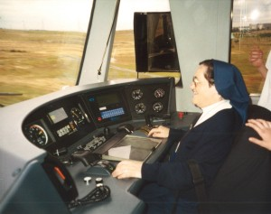 tren misionero 1997