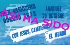 ASÍ HA SIDO EL TREN MISIONERO-DOMUND 2018 – 20 Octubre – Aranjuez
