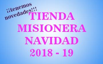 OS PRESENTAMOS LOS MATERIALES NAVIDEÑOS PARA ÉSTE AÑO 2018 – 2019