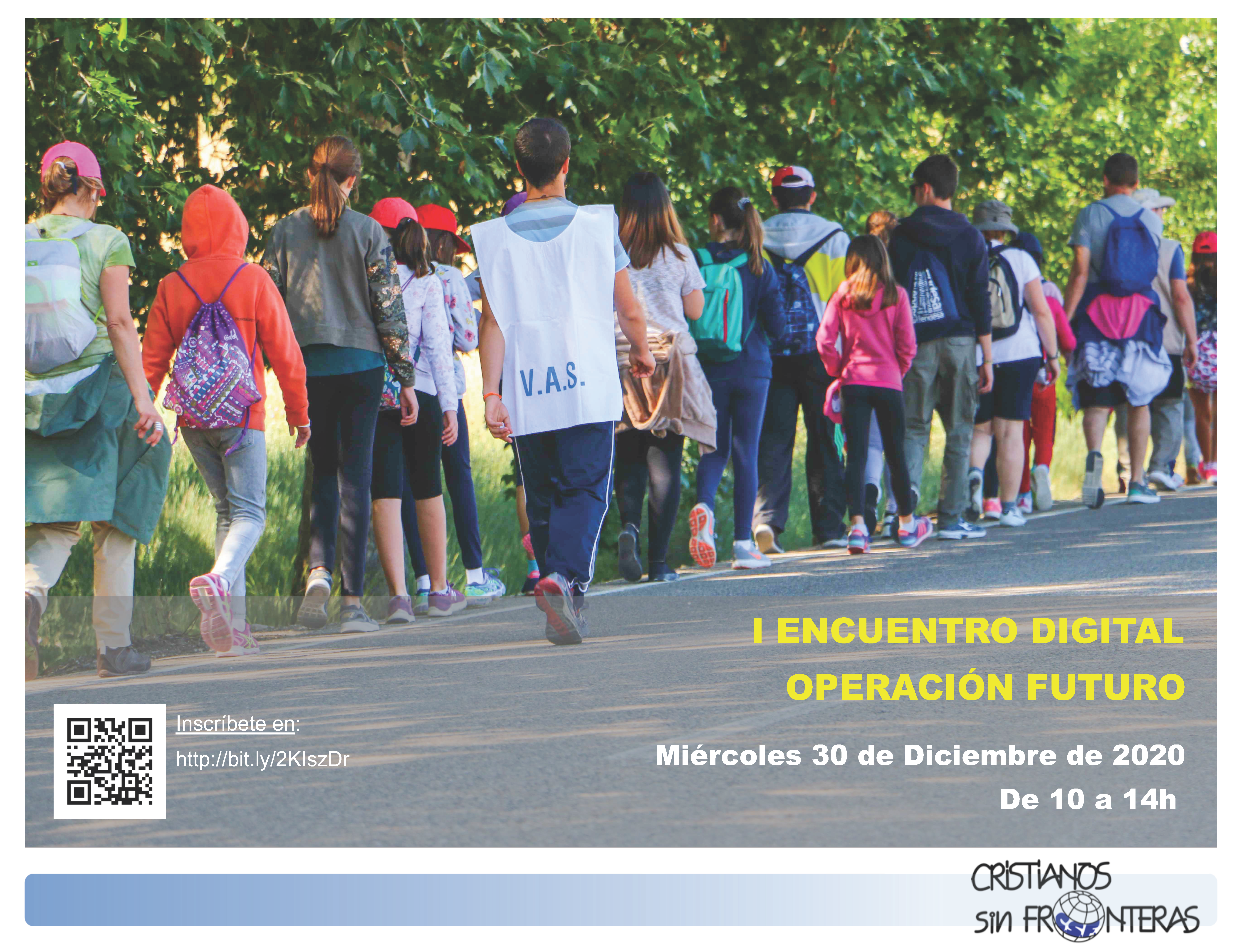 I Encuentro Digital O.F.